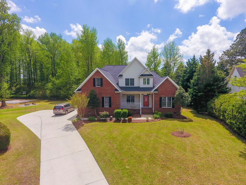 Property for sale at 2806 Royal Drive, Winterville,  NC 28590