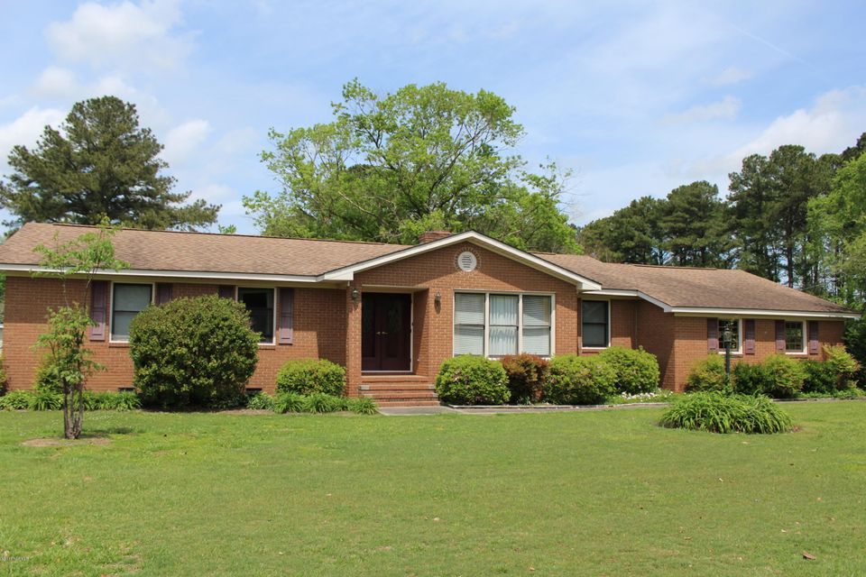 Property for sale at 2790 Prison Camp Road, Williamston,  NC 27892