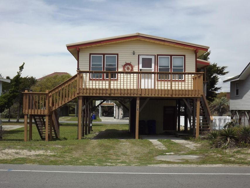 RE/MAX at the Beach - MLS Number: 100113123
