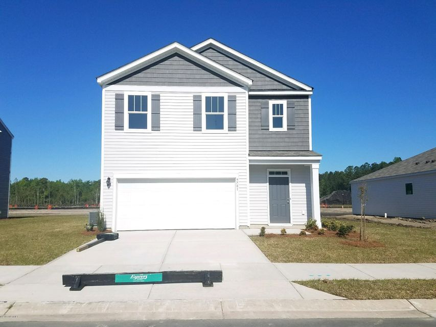 Carolina Plantations Real Estate - MLS Number: 100101501