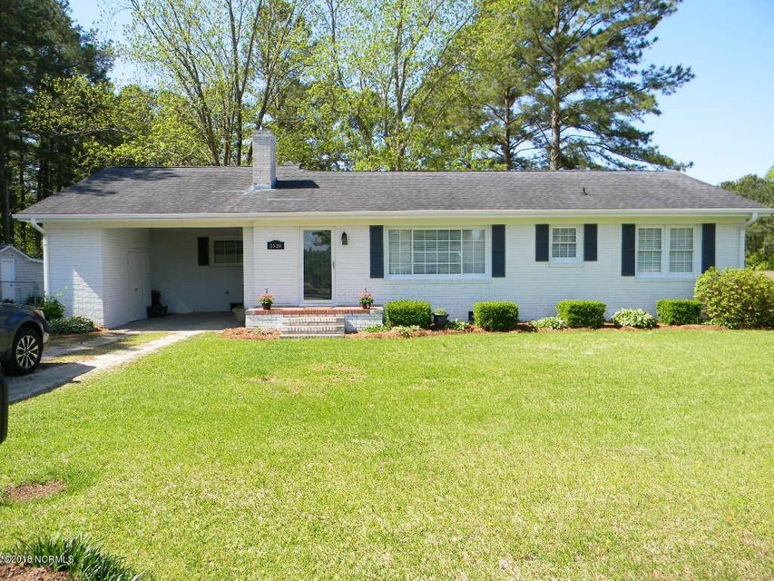 Property for sale at 2520 Dan Peele Road, Williamston,  NC 27892