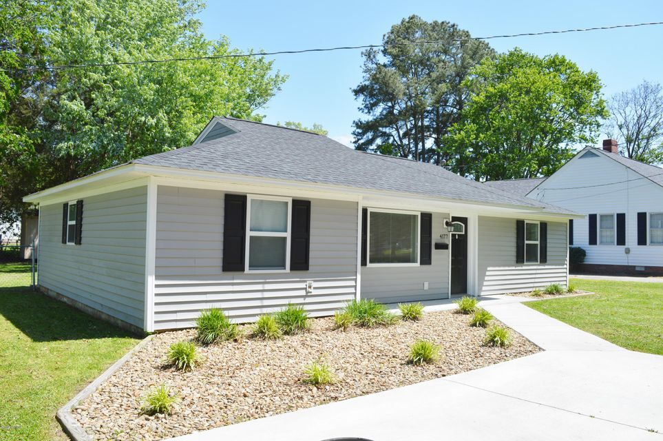 Property for sale at 4177 Park Avenue, Ayden,  NC 28513