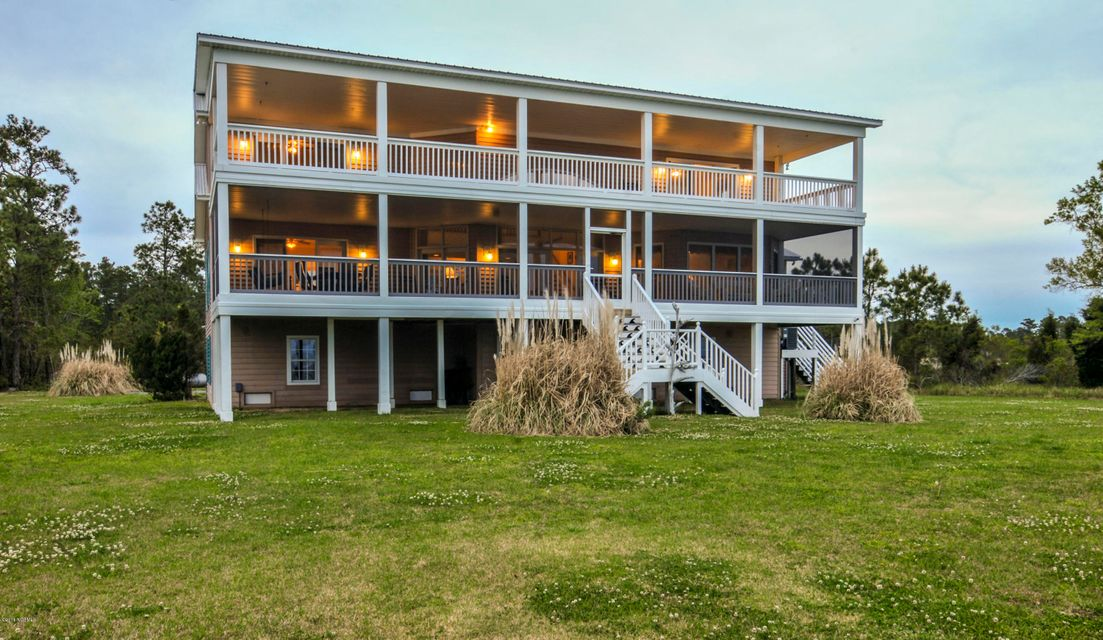 Property for sale at 685 Pinecrest Road, Bath,  NC 27808