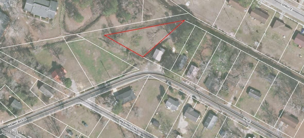 0 Page Street,Lumberton,North Carolina,Residential land,Page,100113575