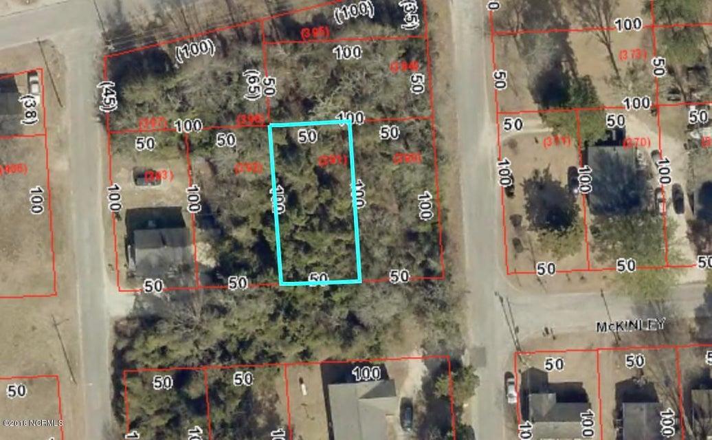 2704 Mckinley Avenue,New Bern,North Carolina,Residential land,Mckinley,100113738