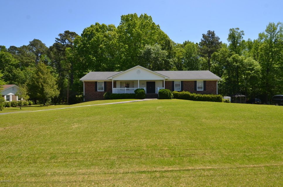 Property for sale at 6271 Brassie Drive, Grifton,  NC 28530