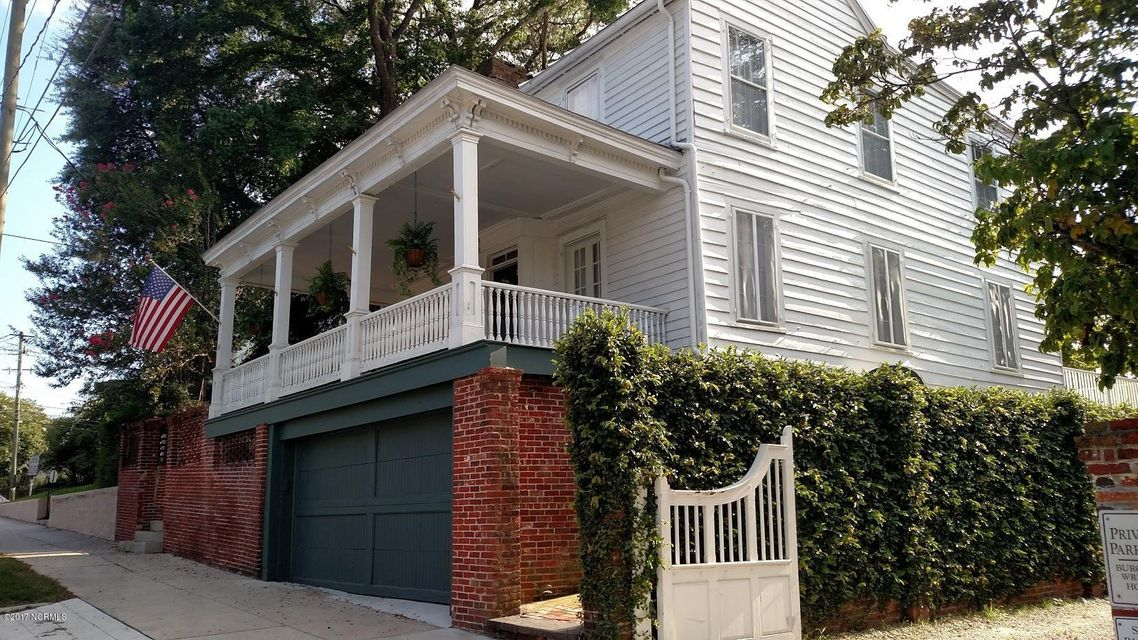 Property for sale at 14 S 3rd Street, Wilmington,  NC 28401