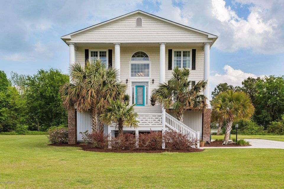 42 Harbour Village Terrace,Hampstead,North Carolina,4 Bedrooms Bedrooms,8 Rooms Rooms,4 BathroomsBathrooms,Single family residence,Harbour Village,100114861