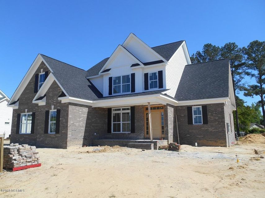 Property for sale at 1021 Sedbrook Lane, Winterville,  NC 28590