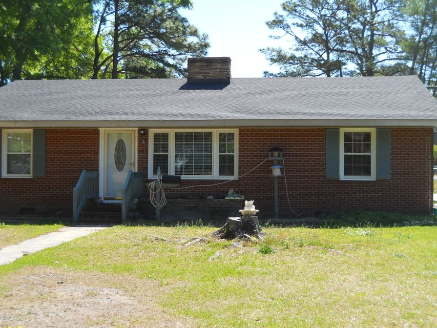 Property for sale at 207 Park Drive, Williamston,  NC 27892