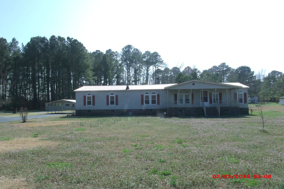 Property for sale at 16658 Hwy 125, Williamston,  NC 27892