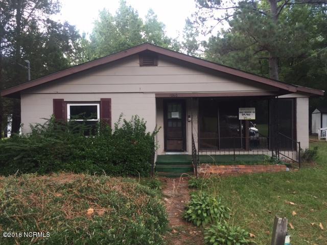 1060 Draper Drive,Parmele,North Carolina,3 Bedrooms Bedrooms,5 Rooms Rooms,2 BathroomsBathrooms,Single family residence,Draper,100114378