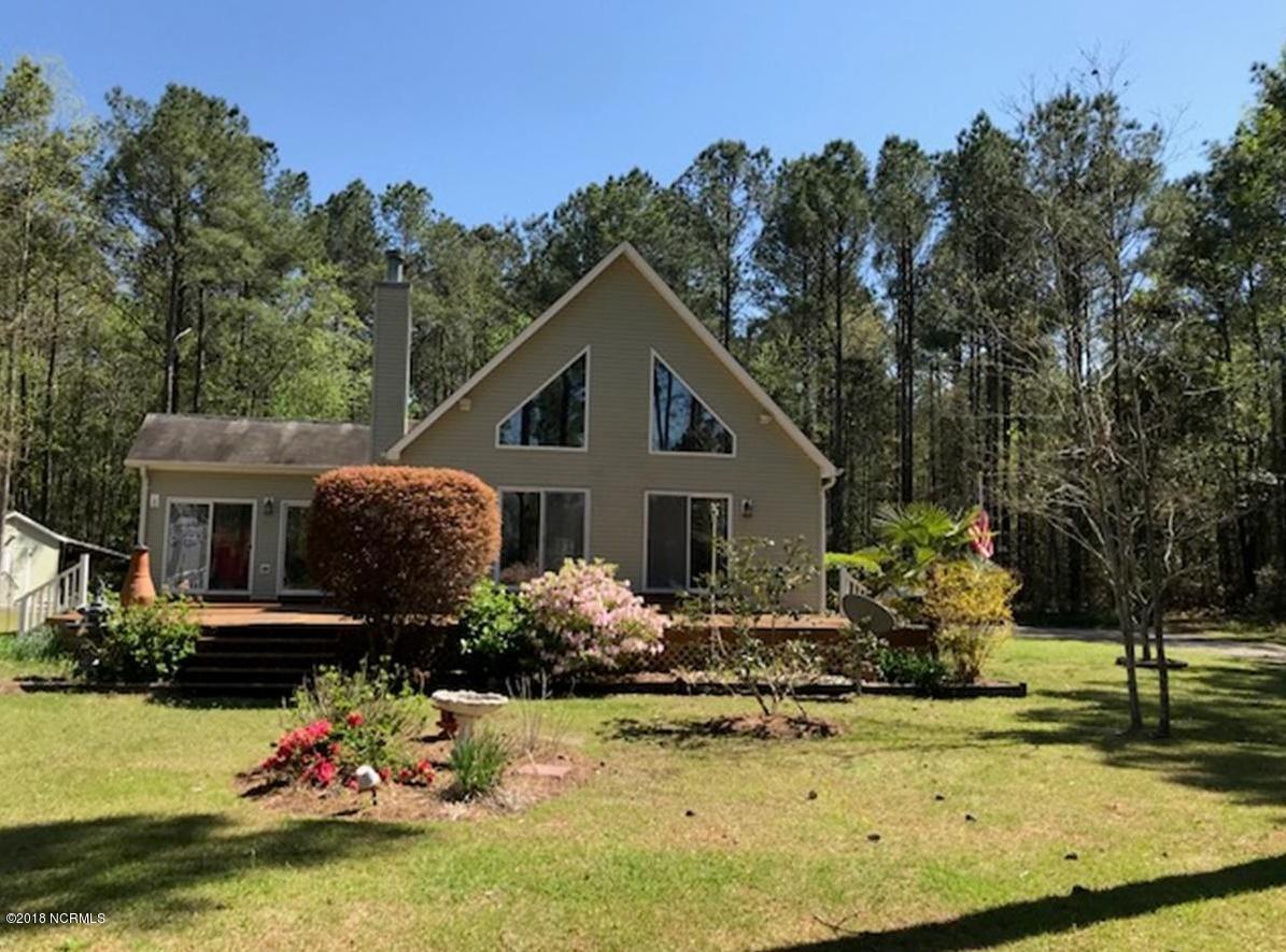 527 Bay Shores Road,Merritt,North Carolina,3 Bedrooms Bedrooms,6 Rooms Rooms,2 BathroomsBathrooms,Single family residence,Bay Shores,100114414
