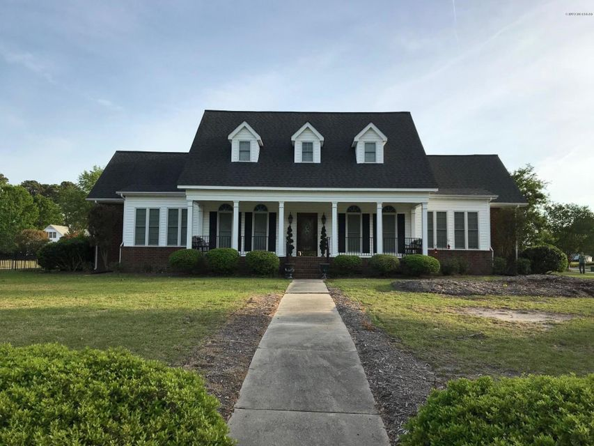 Property for sale at 4147 Dale Drive, Farmville,  NC 27828
