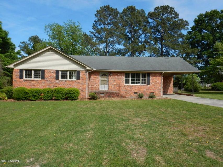 Property for sale at 3731 Stuart Drive, Farmville,  NC 27828