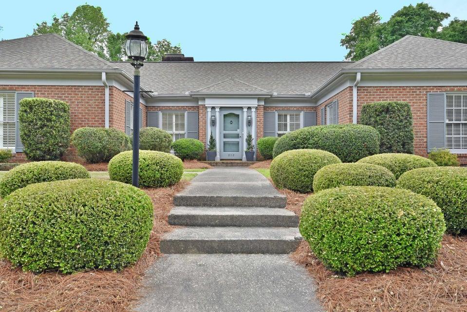 Property for sale at 212 N Longmeadow Road, Greenville,  NC 27858