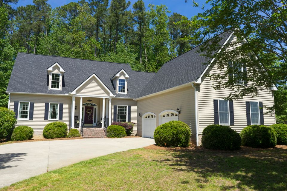 Property for sale at 100 Pamlico Place, Chocowinity,  NC 27817