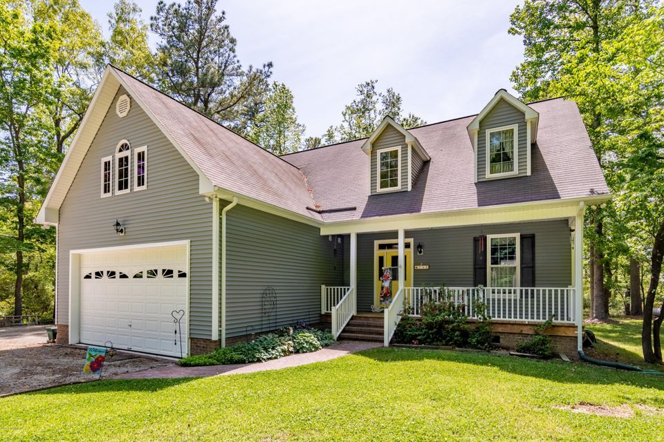 Property for sale at 721 Mixon Creek Drive, Bath,  NC 27808