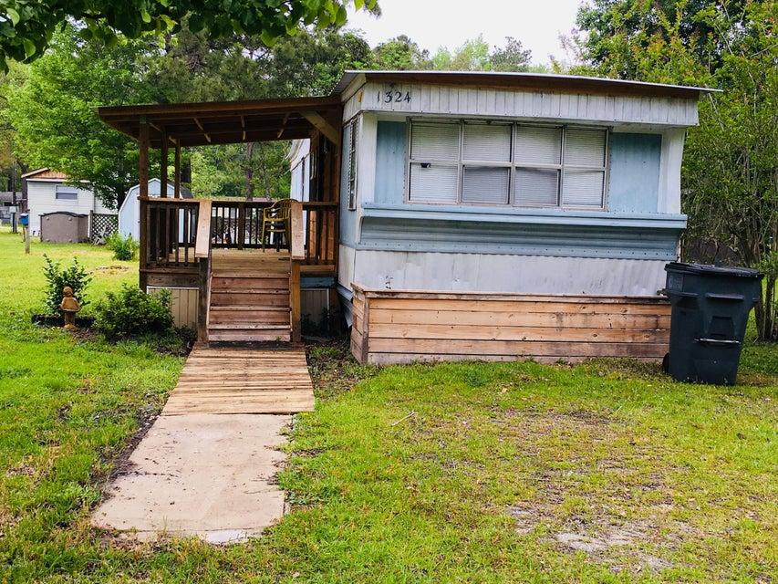 Carolina Plantations Real Estate - MLS Number: 100114805