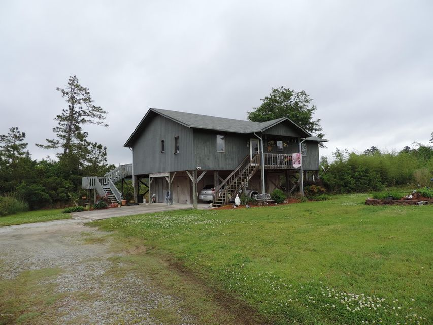 Property for sale at 197 W S Klotz Drive, Bayboro,  NC 28515
