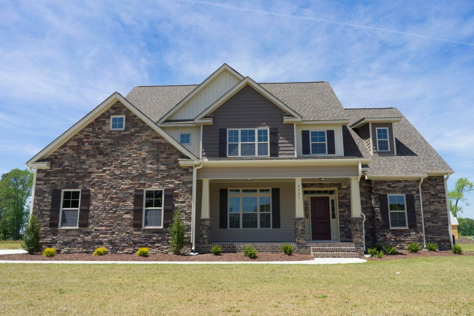 Property for sale at 2731 Cox Farm Road, Greenville,  NC 27858