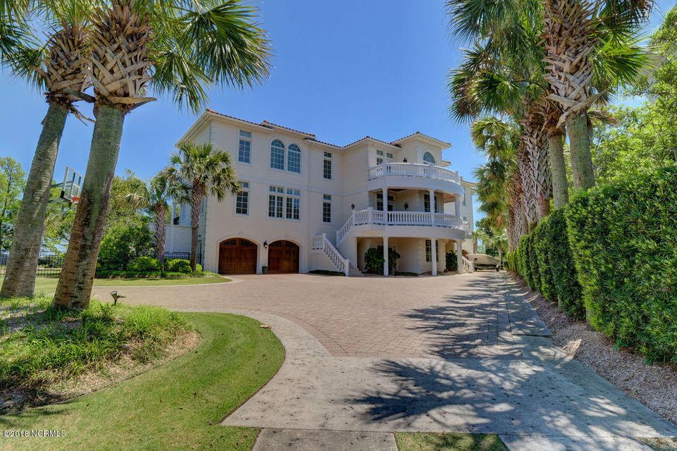 Property for sale at 6309 Sea Mist Court, Wilmington,  NC 28409