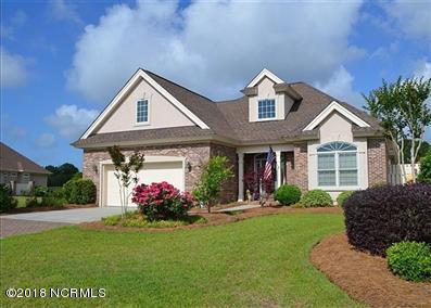 Carolina Plantations Real Estate - MLS Number: 100115062