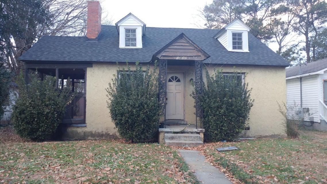 1317 Carolina Street,Wilson,North Carolina,2 Bedrooms Bedrooms,7 Rooms Rooms,1 BathroomBathrooms,Single family residence,Carolina,100115244