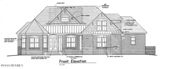 Carolina Plantations Real Estate - MLS Number: 100115419