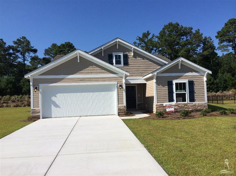 Carolina Plantations Real Estate - MLS Number: 100115611