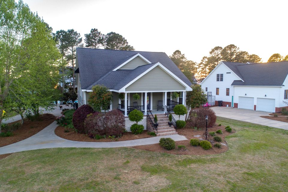 Property for sale at 100 Indian Trail, Washington,  NC 27889