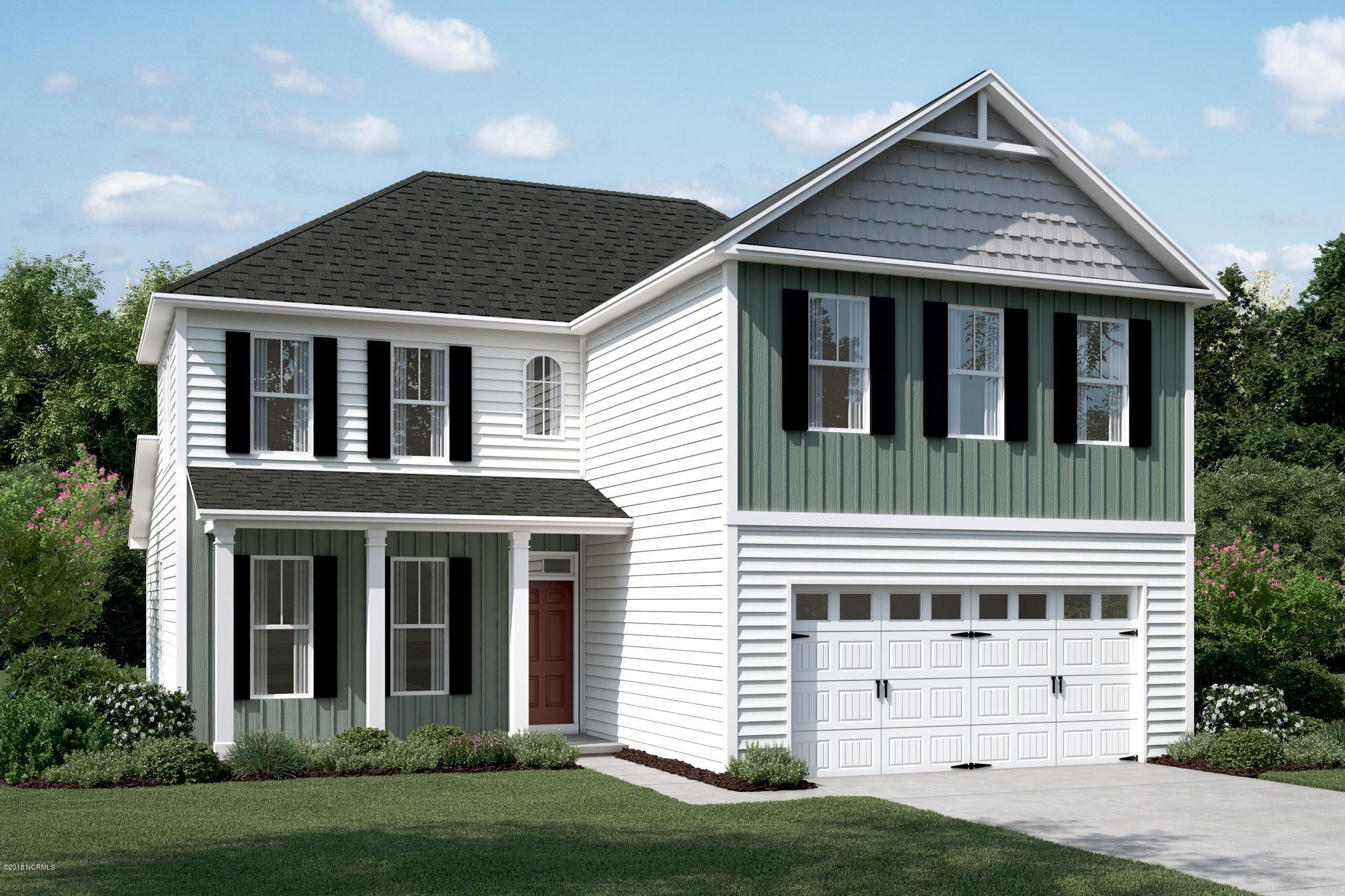 Carolina Plantations Real Estate - MLS Number: 100115704