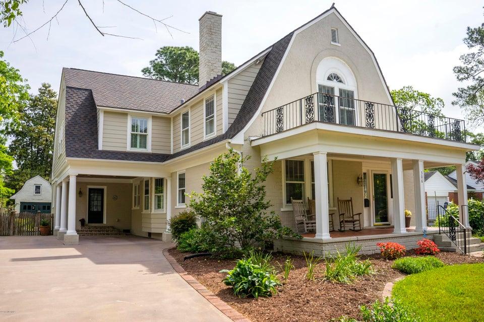 Property for sale at 306 Isabella Avenue, Washington,  NC 27889