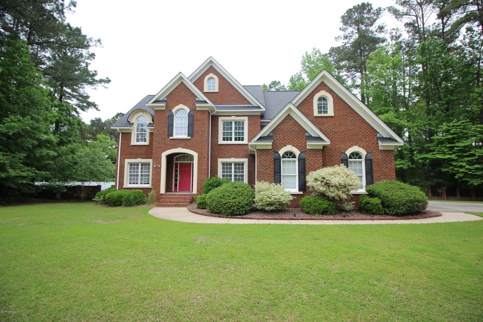 Property for sale at 115 King George Road, Greenville,  NC 27858