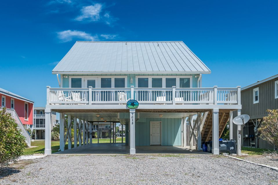 RE/MAX at the Beach - MLS Number: 100116915