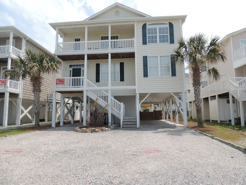 RE/MAX at the Beach - MLS Number: 100116021