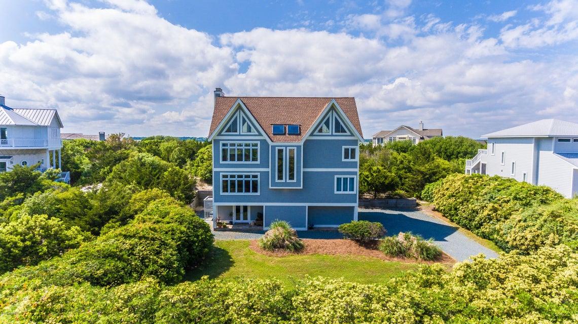 501 Beach Road,Wilmington,North Carolina,4 Bedrooms Bedrooms,11 Rooms Rooms,3 BathroomsBathrooms,Single family residence,Beach,100116022