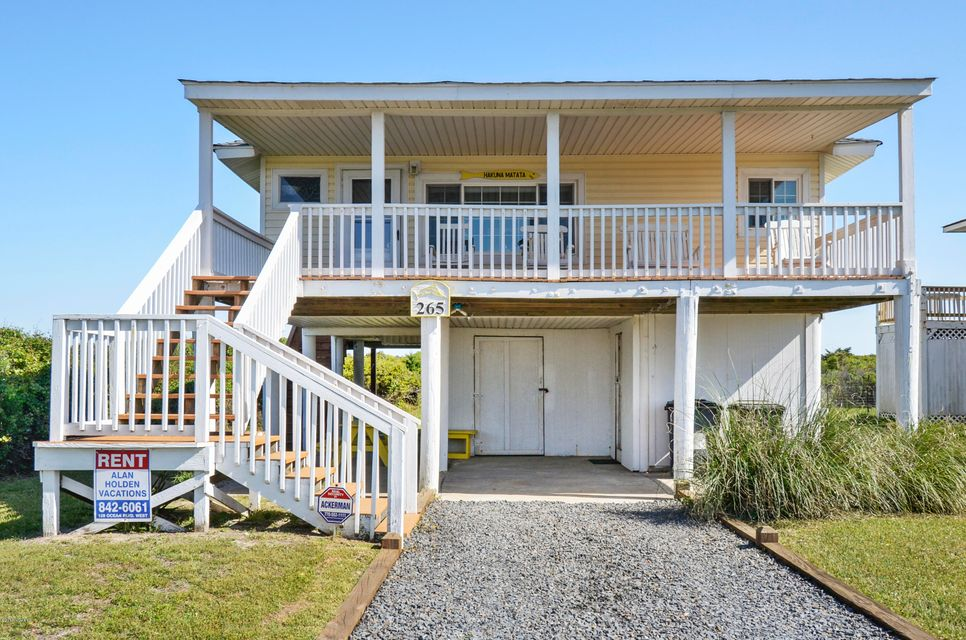 RE/MAX at the Beach - MLS Number: 100116014