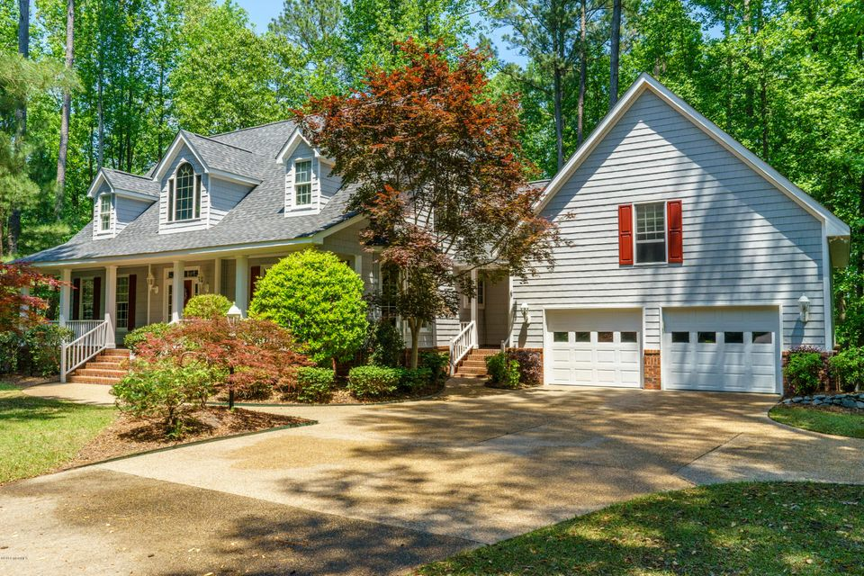Property for sale at 204 Chowan Drive, Chocowinity,  NC 27817
