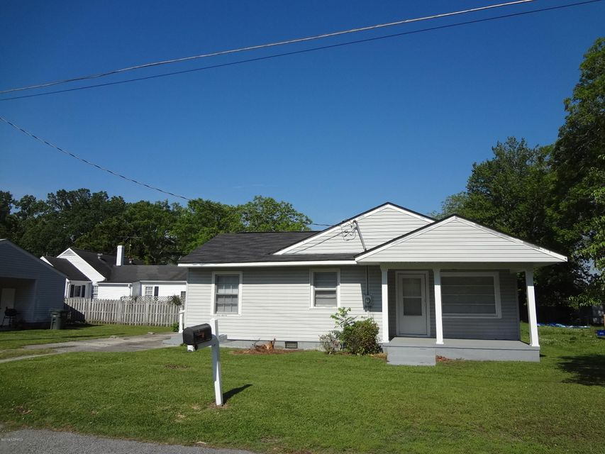 Property for sale at 4114 Fenner College Street, Ayden,  NC 28513