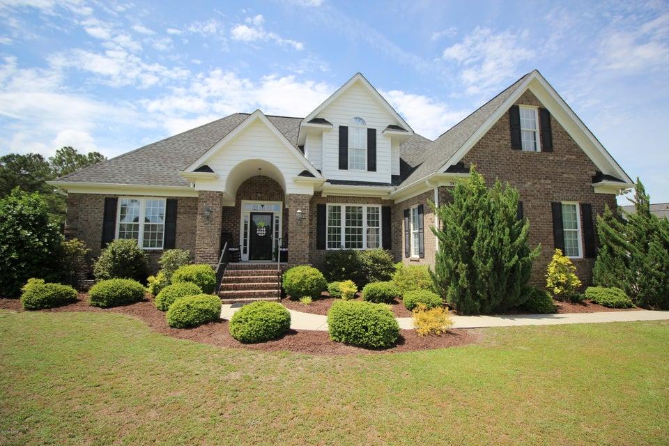 Property for sale at 3825 Dixie Ridge Lane, Grimesland,  NC 27837