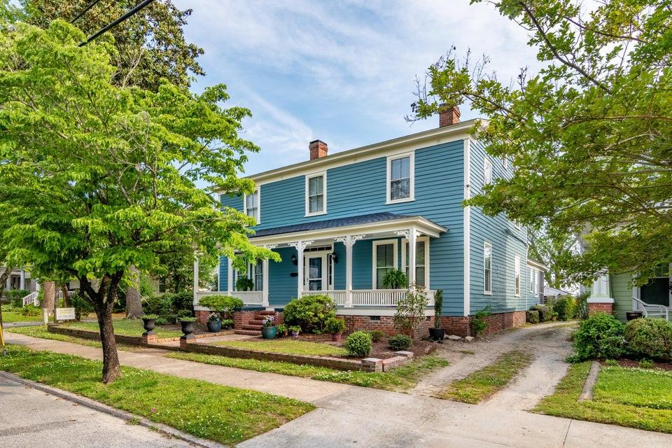 Property for sale at 629 E Main Street, Washington,  NC 27889