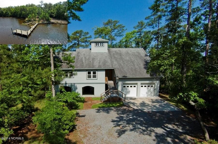 Property for sale at 222 Brite Lane, Oriental,  NC 28571