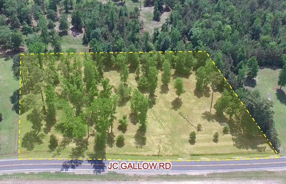 Property for sale at Lot 11 J.c. Galloway Road, Grimesland,  NC 27837