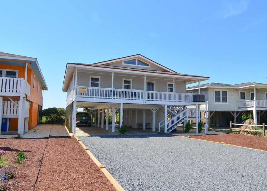 RE/MAX at the Beach - MLS Number: 100116321