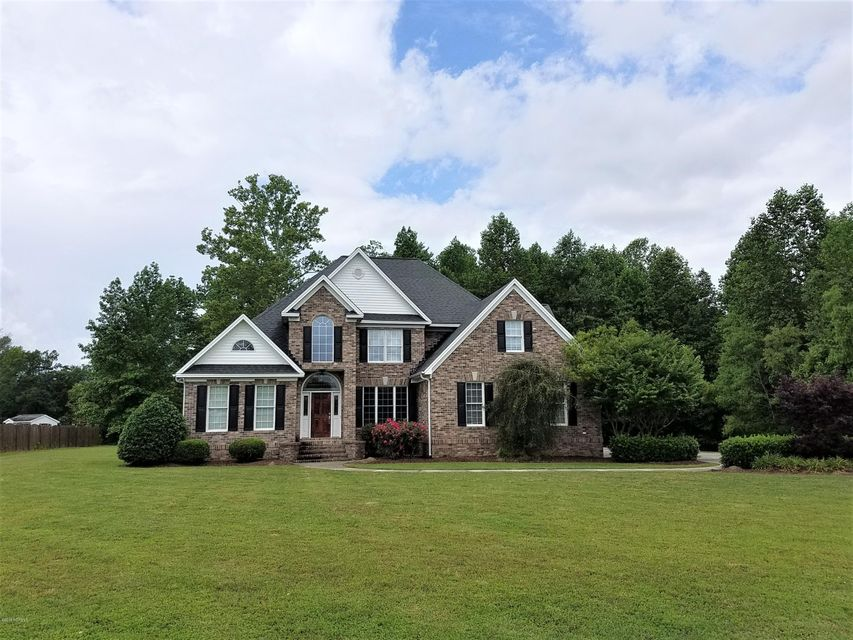 Property for sale at 216 River Branch Road, Greenville,  NC 27858
