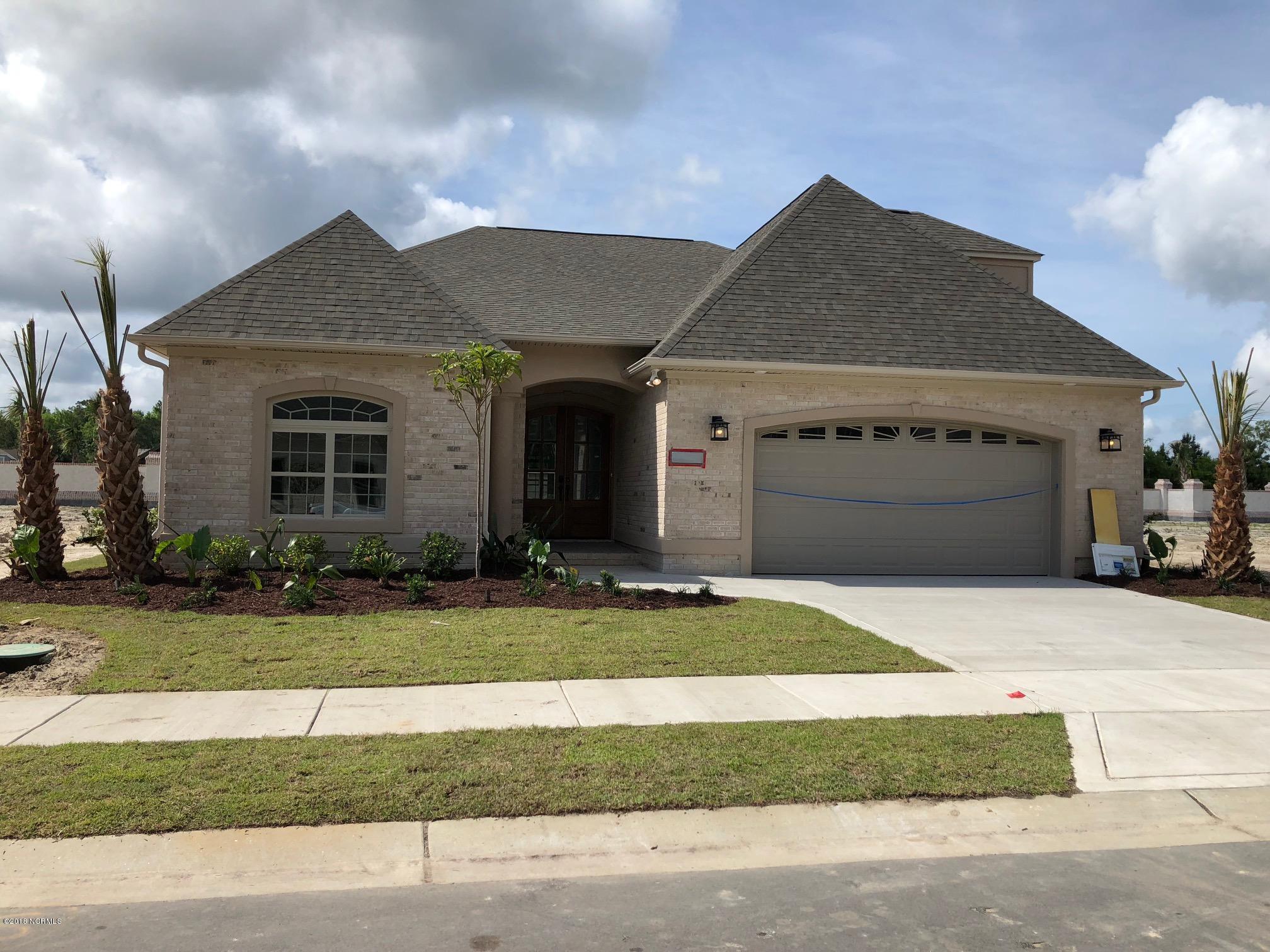 Carolina Plantations Real Estate - MLS Number: 100111525