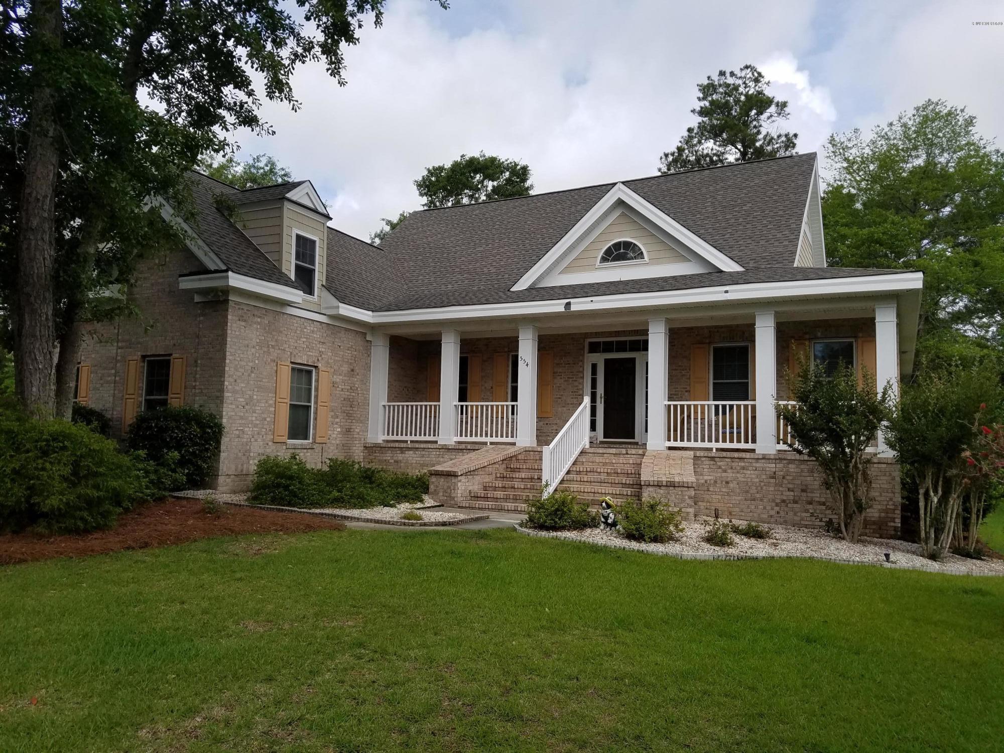 Carolina Plantations Real Estate - MLS Number: 100116406