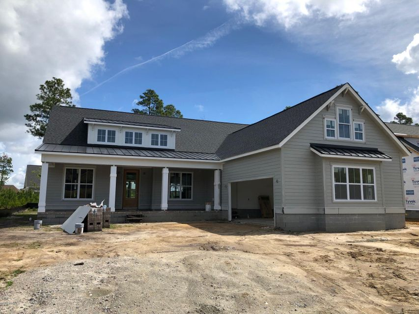 Carolina Plantations Real Estate - MLS Number: 100107088