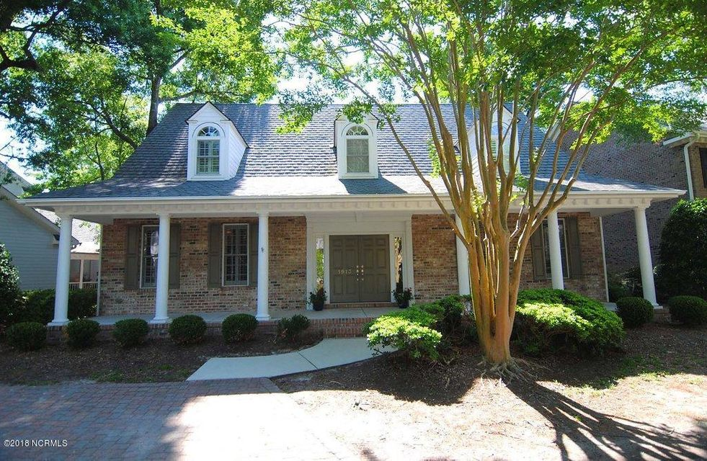 Carolina Plantations Real Estate - MLS Number: 100116422